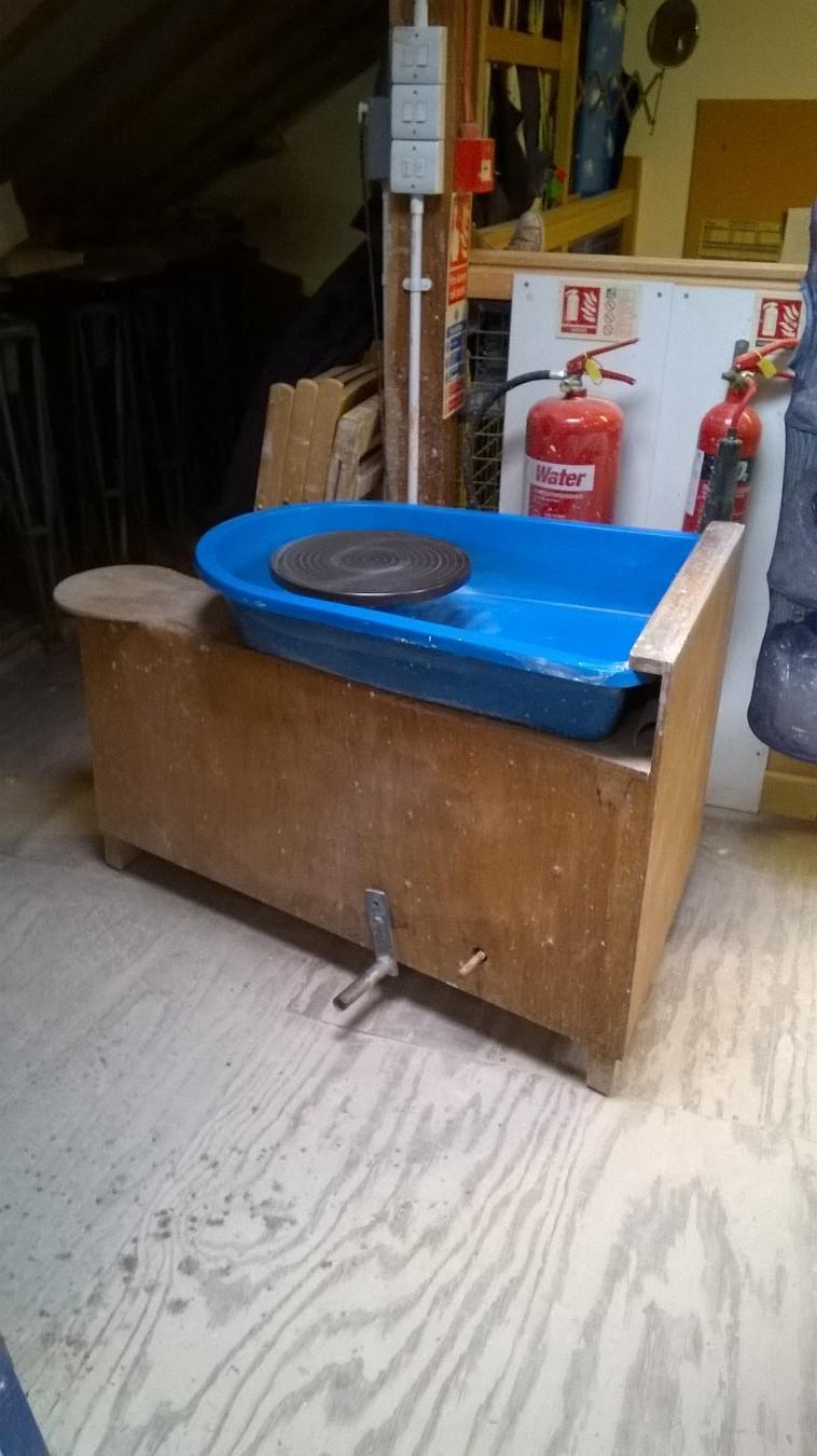 Workshop Wheel for Sale