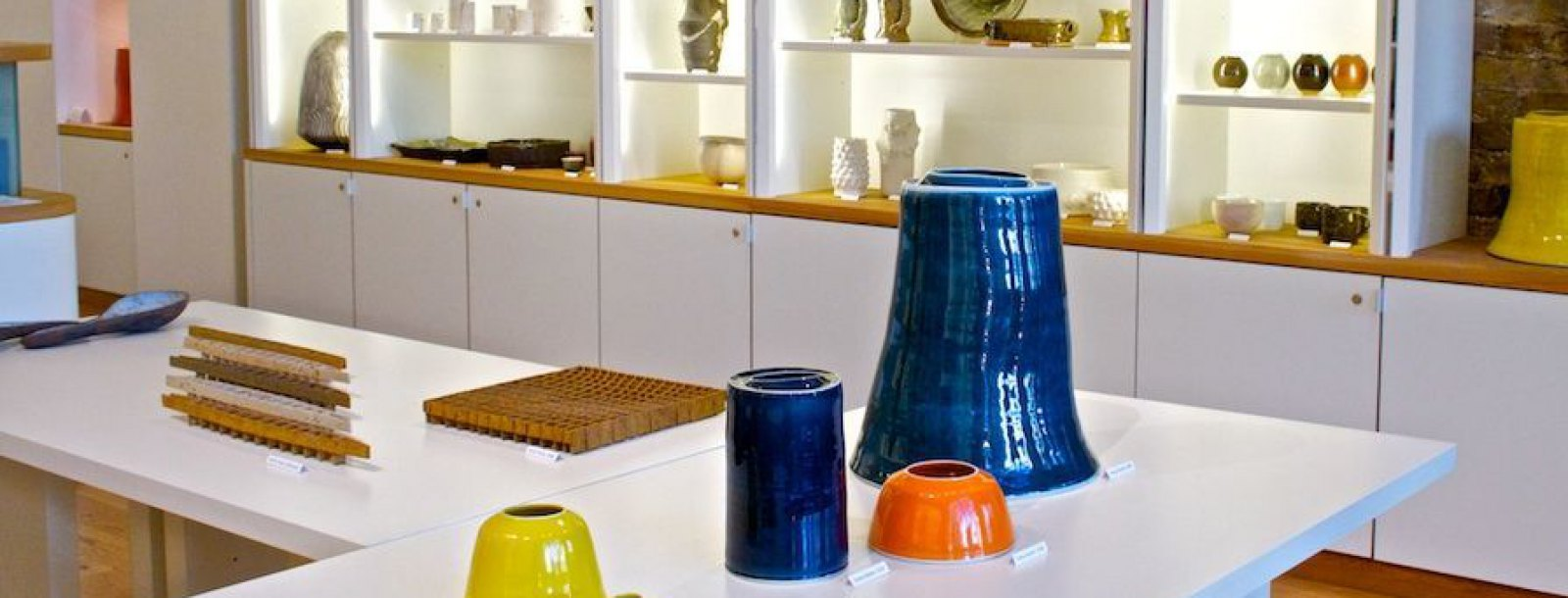 London Craft Week – Understanding Ceramics: an introduction for the curious