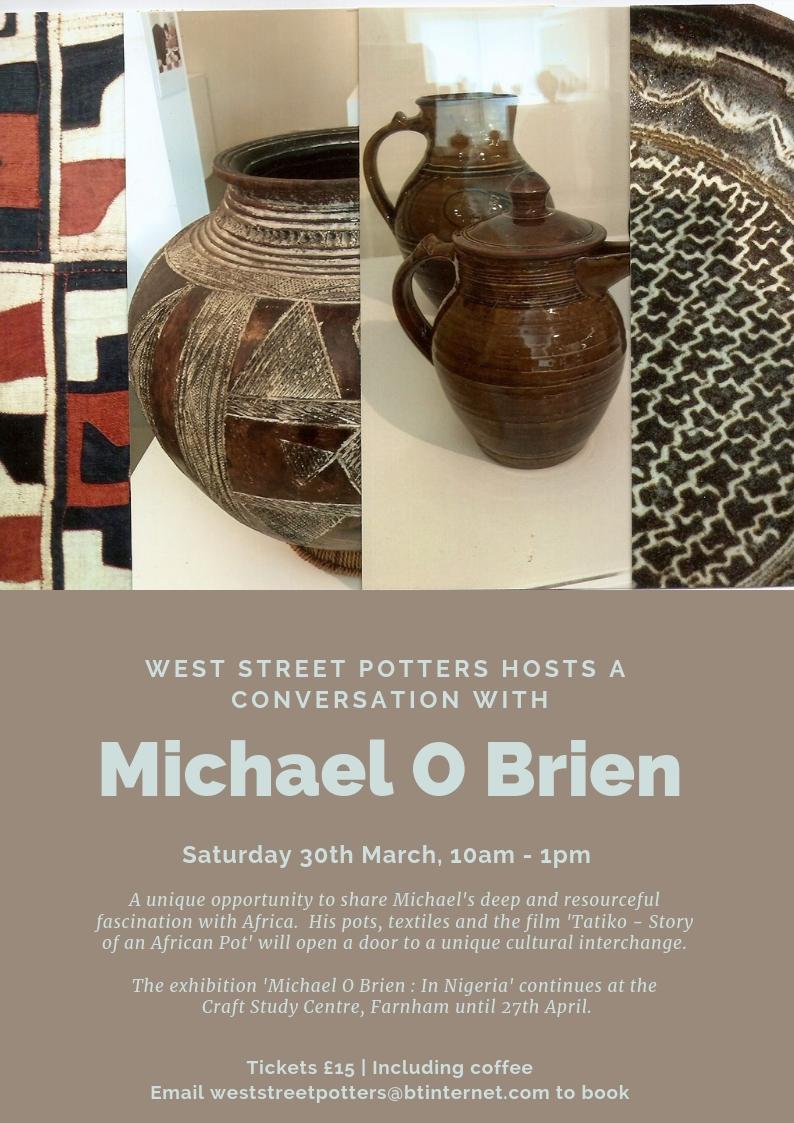 Michael O Brien