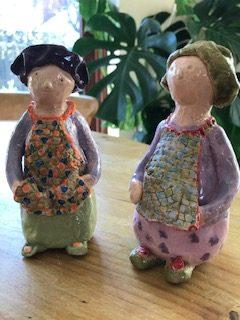 Orangina Grannies
