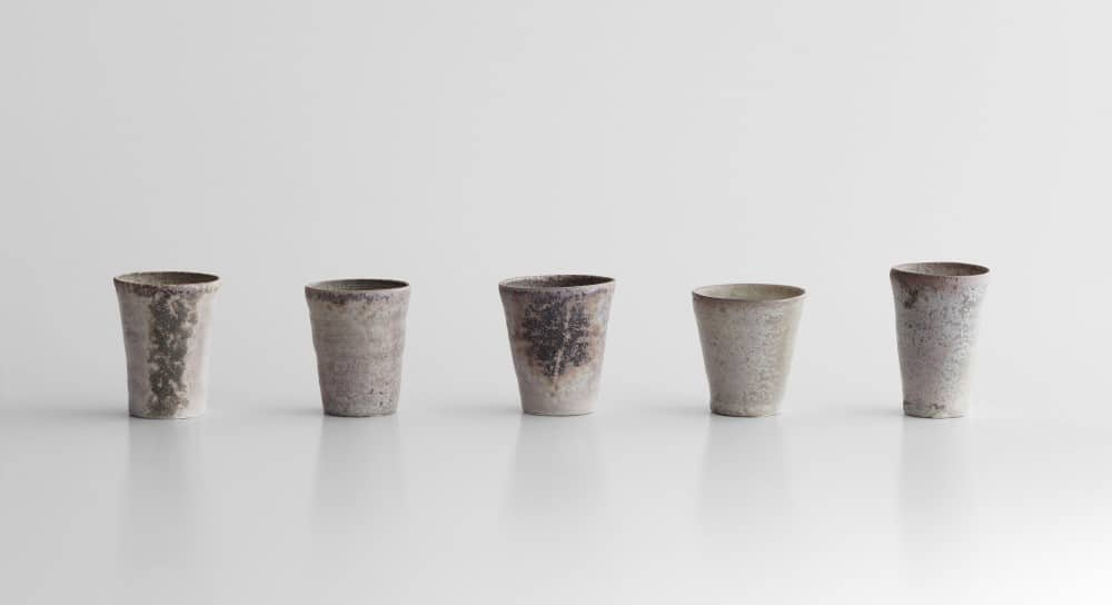 Mashiko – The New Generation of Contemporary Ceramic Artists